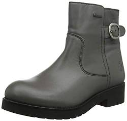 Fly London Damen BEJI551FLY Stiefeletten, Grau (Grey 003), 40 EU von Fly London