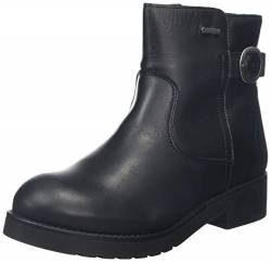 Fly London Damen BEJI551FLY Stiefeletten, Schwarz (Black 000), 36 EU von Fly London
