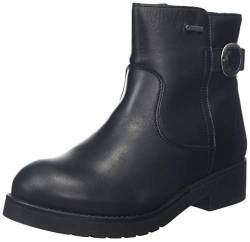Fly London Damen BEJI551FLY Stiefeletten, Schwarz 000, 41 EU von FLY London