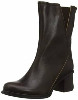 Fly London Damen JADO533FLY Stiefeletten, Braun (Brown 002), 35 EU von Fly London