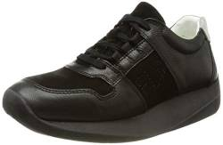 FLY London Damen LOTT761FLY Sneaker, Schwarz, 40 EU von FLY London