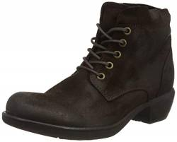 Fly London Damen Mesu780fly Stiefel, Braun (Expresso), 38 EU von FLY London