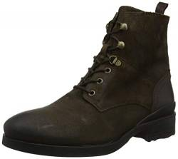Fly London Herren Mogo505fly Klassische Stiefel, Braun (Militar/Dk. Brown 002), 39 EU von Fly London