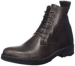 Fly London Herren Roze015fly Klassische Stiefel, Braun (Dk.Brown 001), 40 EU von Fly London