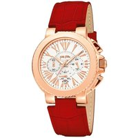 Folli Follie Watchalicious Damenchronograph in Rot 6010.1216 von Folli Follie