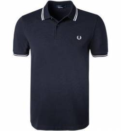 Fred Perry Polo-Shirt M3600/238 von Fred Perry