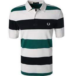 Fred Perry Polo-Shirt M8555/129 von Fred Perry