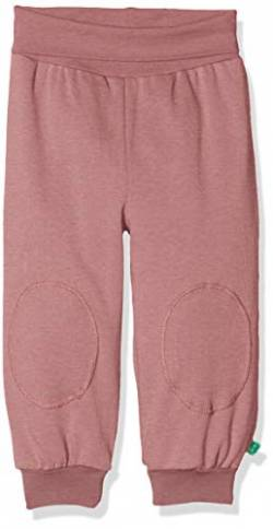 Fred's World by Green Cotton Baby-Girls Alfa Pants, Shadow, 56 von Fred's World by Green Cotton
