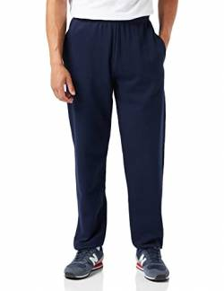 Fruit of the Loom Herren Classic Pants Sporthose, Blau (DeepNavy Az), 36 (Herstellergröße: S) von Fruit of the Loom
