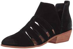 Frye and Co. Damen Rubie Cut Out Bootie Stiefelette, schwarz, 38.5 EU von Frye and Co.