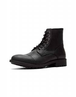 Frye and Co. Herren FCO Cody Lace Up modischer Stiefel, schwarz, 41 EU von Frye and Co.