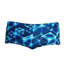 Funky Trunks Herren Badepant XL von Funky Trunks