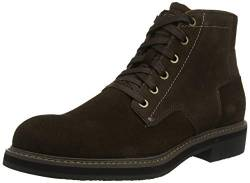G-STAR RAW Herren Garber Derby Klassische Stiefel, Braun (Brown 098-288), 46 EU von G-STAR RAW