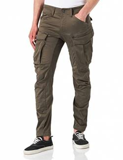 G-STAR RAW Herren Rovic Zip 3D Tapered Pant von G-STAR RAW