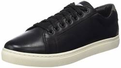 G-STAR RAW Herren Stanton Low-Top, Schwarz (Black), 44 EU von G-STAR RAW