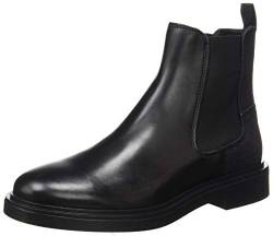 G-STAR RAW Herren Vacum Chelsea Boot, black 9239-990, 44 EU von G-STAR RAW