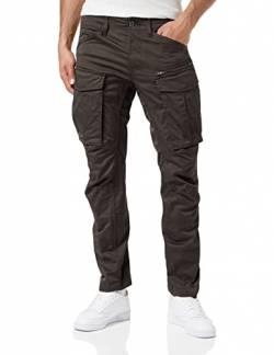 G-STAR RAW Herren Rovic Zip 3D Tapered Cargo Pant von G-STAR RAW