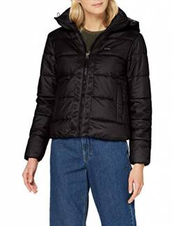 G-STAR RAW Damen Jacket Meefic hdd pdd jacket Wmn, Dk Black B958-6484, Medium von G-STAR RAW