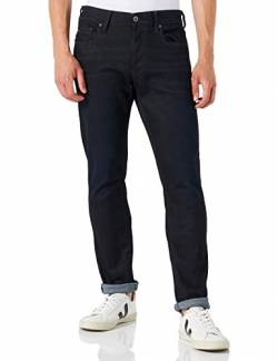 G-STAR RAW Herren 3301 Straight Tapered Jeans von G-STAR RAW
