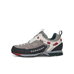 GARMONT Dragontail LT GTX Schuhe Herren Anthracite/Light Grey Schuhgröße UK 8 | EU 42 2021 von GARMONT