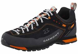 GARMONT Dragontail LT Men Größe UK 7 Black/orange von GARMONT
