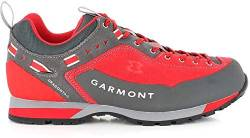 GARMONT Dragontail LT red/Dark Grey Limitierte Sonderedition EU 41,5 von GARMONT