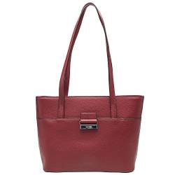 Gerry Weber Damen Shopper Talk Different II Tasche aus Polyurethan von Gerry Weber