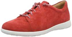 Ganter Damen Gabby-G Derbys, Rot (Red 40000), 39 EU von Ganter