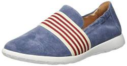 Ganter Damen Gabby-G Slip On Sneaker, Blau (Jeans 3400), 42 EU von Ganter