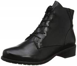 Gerry Weber Shoes Damen Calla 17 Stiefeletten, Schwarz (Schwarz Mi844 100), 36 EU von Gerry Weber Shoes