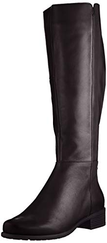 Gerry Weber Shoes Damen Calla 21 Reitstiefel, schwarz, 41 EU von Gerry Weber Shoes
