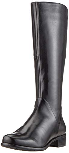 Gerry Weber Shoes Damen Calla 23 Hohe Stiefel, (Schwarz Vl844 100), 36 EU von Gerry Weber Shoes