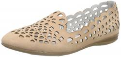 Gerry Weber Shoes Damen Maren 11 Geschlossene Ballerinas, Beige (Beach 240), 39 von Gerry Weber Shoes