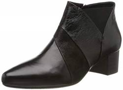 Gerry Weber Shoes Damen Terrassa 04 Stiefeletten, Schwarz (Schwarz Mi42 100), 37 EU (4 UK) von Gerry Weber Shoes