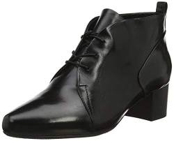 Gerry Weber Shoes Damen Terrassa 05 Stiefeletten, Schwarz (Schwarz Mi12 100), 36 EU von Gerry Weber Shoes