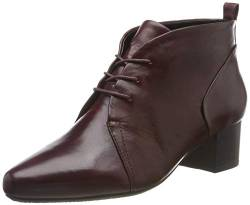 Gerry Weber Shoes Damen Terrassa 05 Stiefeletten, Rot (Bordo Mi12 410), 36 EU von Gerry Weber Shoes