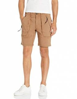 "Goodthreads 9"" Inseam Tactical Athletic-Shorts, British Khaki, 33 von Goodthreads"