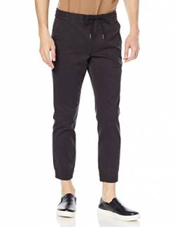 "Goodthreads Skinny-Fit Jogger casual-pants, Black, XXX-Large/34"" Inseam von Goodthreads"