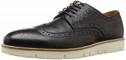 Gordon Rush Herren Barrington, schwarz, 43 EU von Gordon Rush