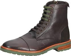 Gordon & Bros. Herren Schnürstiefel Alessio BT 6666, Männer Stiefel, Men's Freizeit Boots Chukka schnürung robust,Braun(Brown),45 EU / 11 UK von Gordon & Bros.