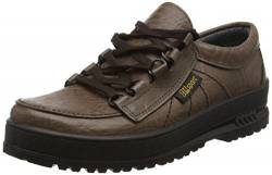 Grisport Unisex Modena Hiking Shoe Brown CMG036 4 UK von Grisport