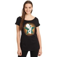 Guardians of the Galaxy Groot Star Damen T-Shirt von Guardians of the Galaxy