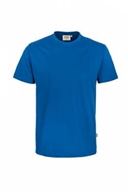 T-Shirt Classic 292royal,4XL von HAKRO
