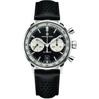 Hamilton Intramatic 68 Limited Edition Herrenchronograph in Schwarz H38716731 von Hamilton