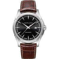 Hamilton Jazzmaster Viewmatic 44mm Herrenuhr in Braun H32715531 von Hamilton