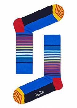 Happy Socks Half Stripe Sock von Happy Socks