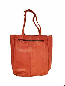 Harbour 2 nd Handtasche Elbe B3.6595 Lava von Harbour 2nd