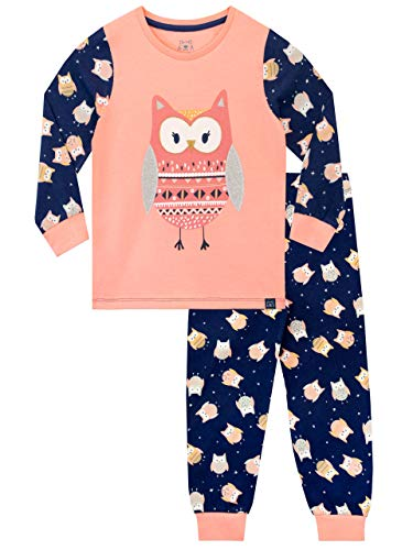 Harry Bear M/ädchen Dream Big Schlafanzug