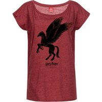 Harry Potter Hippogriff Buckbeak Damen Loose-Shirt von Harry Potter