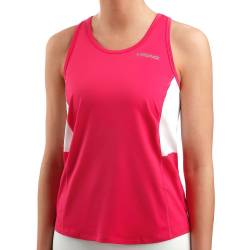 Club Tank-Top Damen von Head